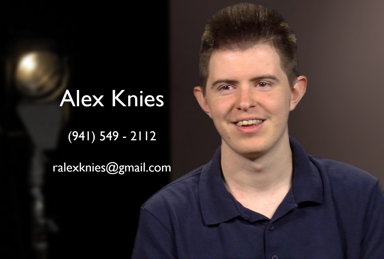 Alex Knies